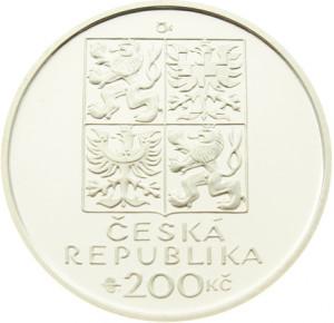 ČR - pamětní mince